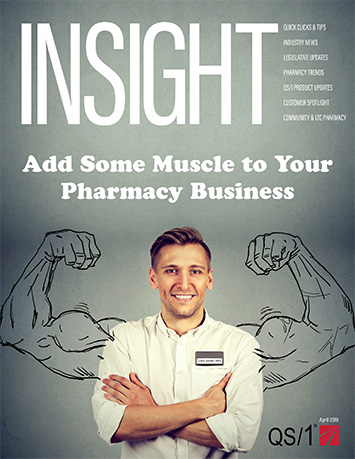 Insight April 2018
