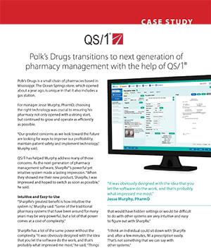Case Study - Polk's Drug - Murphy