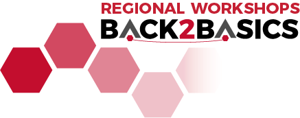 QS1 Regional Workshops Back 2 Basics