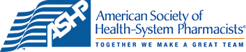 ASHP Midyear - American Society of Health Systems Pharmacists