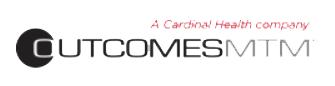 OutcomesMTM by Cardinal Health logo