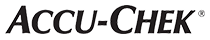 ACCU-CHEK<sup>&reg;</sup> logo