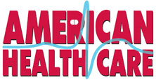 American Health Care logo