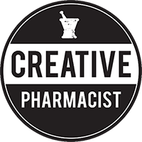 Creative Pharmacist logo