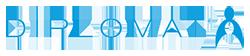 Diplomat<sup>&reg;</sup> logo