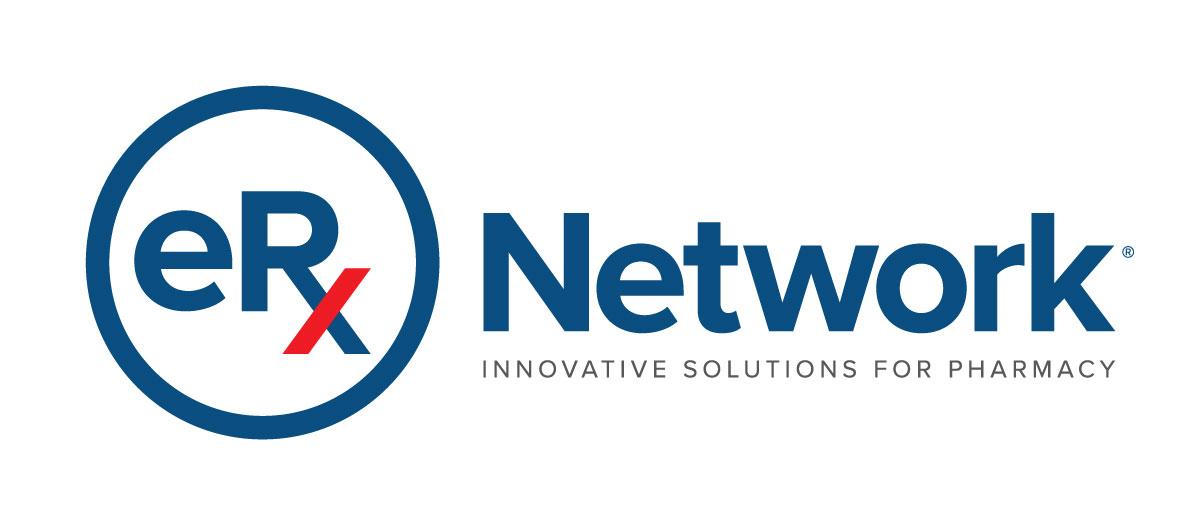 eRx Network<sup>&reg;</sup>  logo
