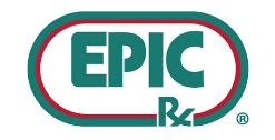 EPIC Rx® logo