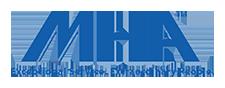 MHA<sup>&reg;</sup> logo