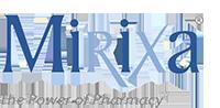 MirixaPro<sup>&reg;</sup> logo