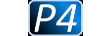 P4 Technologies, LLC logo