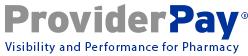 ProviderPay<sup>&reg;</sup> logo