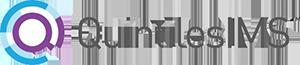 QuintilesIMS<sup>&trade;</sup> logo