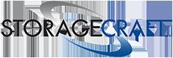 StorageCraft<sup>&reg;</sup> logo