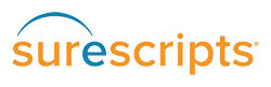 Surescripts® logo