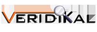 Veridikal logo