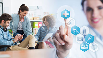 The Stress of Pharmacy Staffing and Preparing for Millennials…