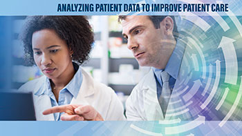 Analyzing Patient Data to Improve Patient Care