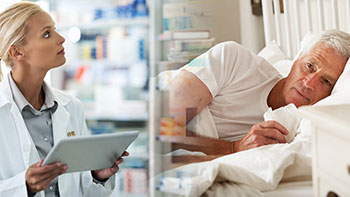 Long-Term Care Pharmacy: From the 60s and Beyond