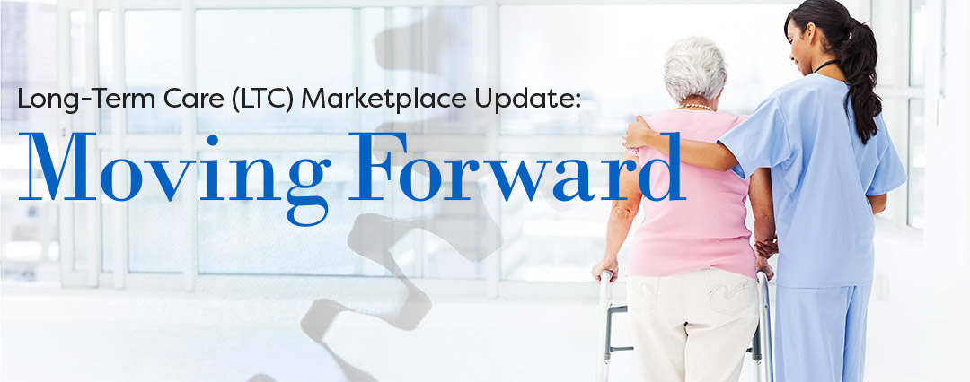 LTC Marketplace Update: Moving Forward