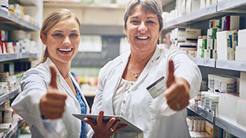 We Do That: Tips for Community & LTC Pharmacy