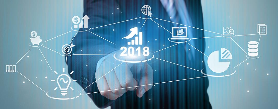 2018 Trends & Topics