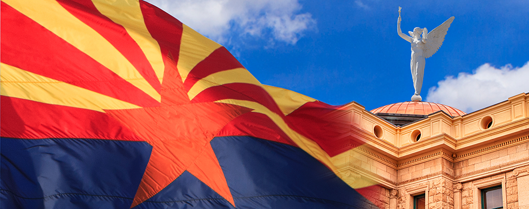 Arizona PMP – Reporting of Schedule V Drugs Effective August 9