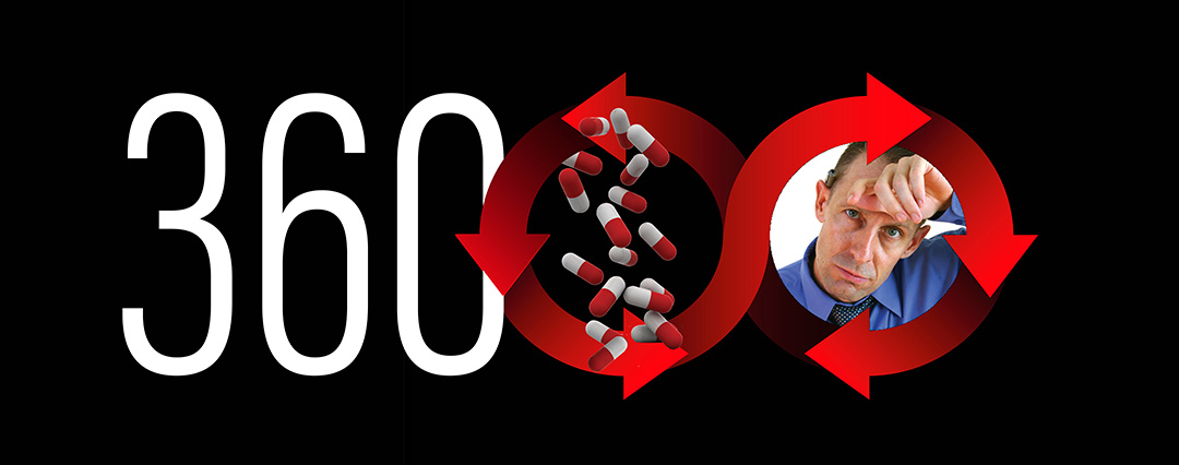 Pharmacy Controlled Substance Risk Management 360