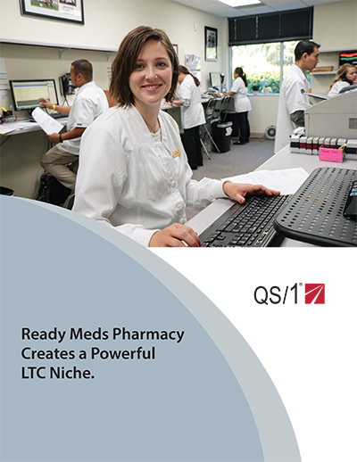 Success Story - Ready Meds Pharmacy