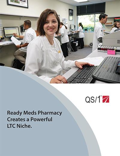 Success Story - Ready Meds Pharmacy