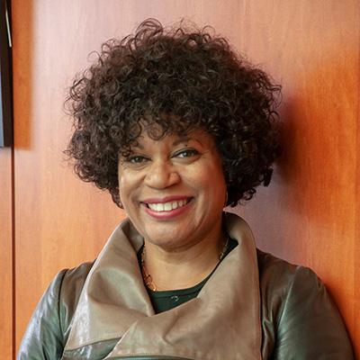 Sheila Warfield