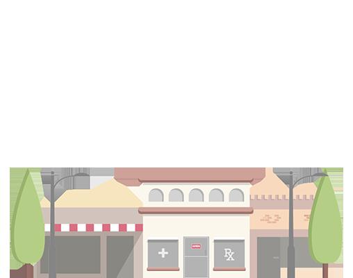 Community Pharmacy Pharmacy