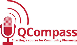 QCompass Pharmacy Podcast