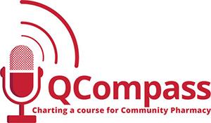 QCompass Pharmacy Podcast
