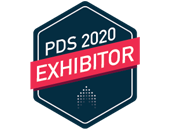 PDS 2020 Exhibitor