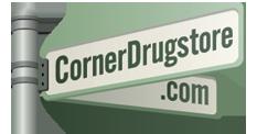 CornerDrugstore.com® logo