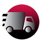 QS/1 DeliveryRx® logo