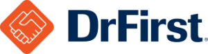 DRFIRST MEDICATION HISTORY logo