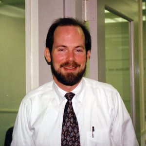 QS/1 History 1985: Jim Smith
