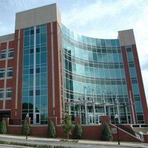 QS/1 Headquarters - Spartanburg, SC