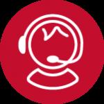 QS/1 Customer Care Icon