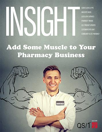 Insight Magazine - April 2018 Cover