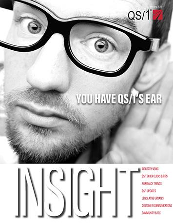 Insight Magazine - January 2018 Cover