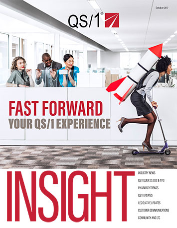 Insight Magazine - October 2017 Cover