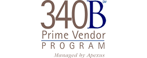 340B Prime Vector Program - Apexus