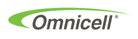 Time My Meds® by Omnicell® logo