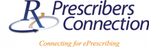 PrescribersConnection® logo