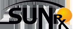 SUNRx logo