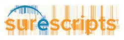 Medication History by Surescripts® logo