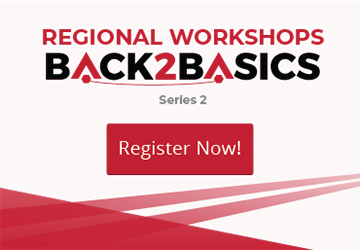 QS/1 Regional Workshops