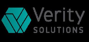 Verity 340B logo